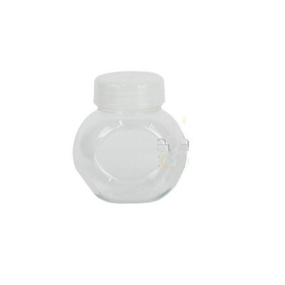 10 Mini Baleiro 60ml Tampa Transparente ( á vista 0,49 cada )